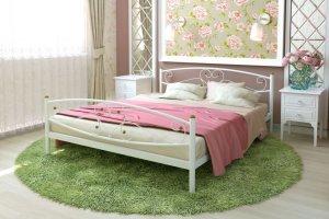 кровать Каролина Plus - Импортёр мебели «Мебвилл»