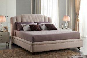 Кровать Каррера - Мебельная фабрика «Аккорд»