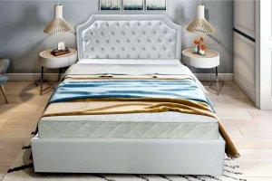 Кровать Катрин - Мебельная фабрика «Алмаз»