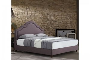 кровать Катрина 160х200 - Импортёр мебели «MEB-ELITE (Китай)»