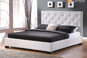Кровать Классик - Мебельная фабрика «DiMSon»