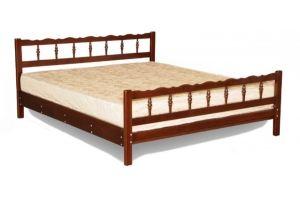 Кровать Классик - Мебельная фабрика «Алекс-мебель»
