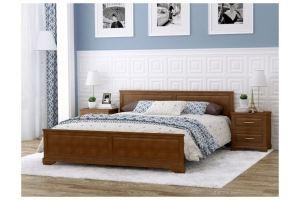 Кровать Классика - Мебельная фабрика «Diles»