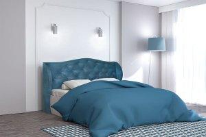 Кровать Классика арт. 034 - Мебельная фабрика «ДИАЛ»