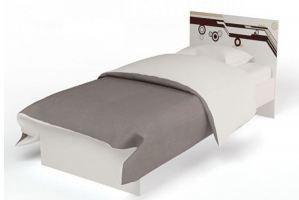 Кровать классика Extreme с рисунком - Мебельная фабрика «ABC King»