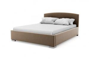 Кровать Классика с ортопедическим основанием - Мебельная фабрика «Медитэй»