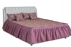 Кровать Клеопатра - Мебельная фабрика «МИКС»