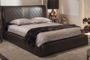 Кровать KLER Turandot - L103 - Импортёр мебели «KLER»