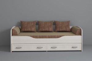 Кровать Колибри - Мебельная фабрика «ДИАЛ»