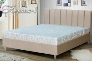 Кровать Корнет-1 - Мебельная фабрика «Селена»