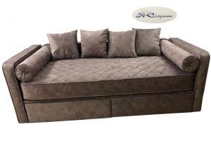 Диван-кровать Корона-2 - Мебельная фабрика «Жемчужина»
