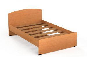 Кровать КР-03 (1200) - Мебельная фабрика «Милайн»