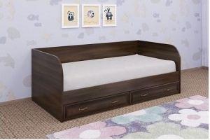 Кровать с ящиками КР 1042 - Мебельная фабрика «Д'ФаРД»