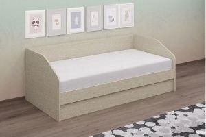 Кровать детская КР 118 - Мебельная фабрика «Д'ФаРД»