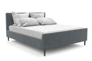 Кровать Кристина - Мебельная фабрика «Black & White»