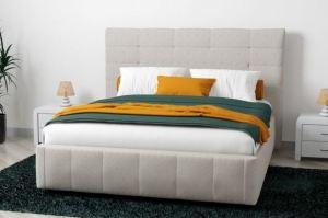 Кровать КРИТ - Мебельная фабрика «RIVALLI»