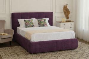 Кровать двуспальная КРИТ - Мебельная фабрика «RIVALLI»