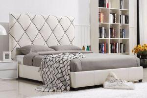 Кровать Квадро - Мебельная фабрика «Арново»
