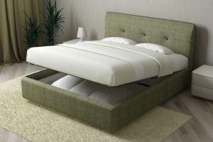 Кровать ЛАБУР - Мебельная фабрика «RIVALLI»