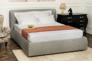 Кровать с подъемным механизмом ЛАБУР - Мебельная фабрика «RIVALLI»