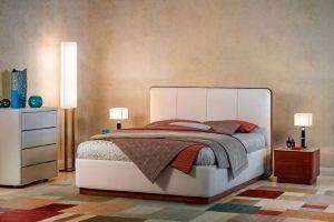 Кровать Лакона - Мебельная фабрика «Аллегро-Классика»