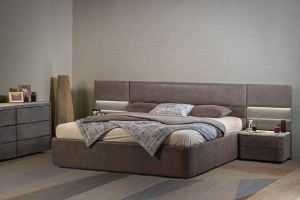 Кровать Киото - Мебельная фабрика «Аллегро-Классика»