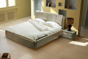 Кровать Латона - Мебельная фабрика «Калинка»