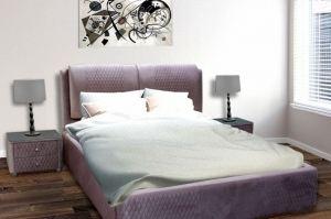 Кровать Латона 3 - Мебельная фабрика «Калинка»