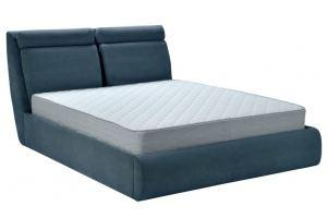 Кровать Лаура 5 - Мебельная фабрика «Асгард»