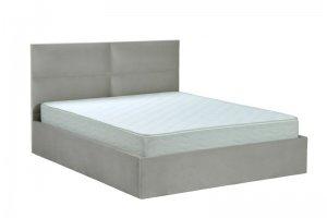 Кровать Лаура 6 - Мебельная фабрика «Асгард»
