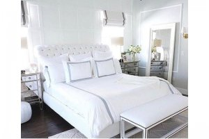 Кровать Lazio Vittoria Grand - Мебельная фабрика «Lazio»
