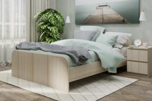 Кровать ЛДСП - Мебельная фабрика «БОАРД»