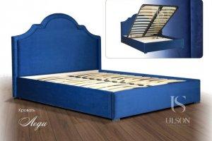 Кровать Леди - Мебельная фабрика «Улсон»