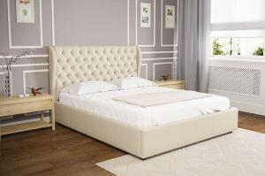 Кровать Леон - Мебельная фабрика «Интерика»