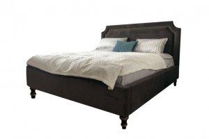 Кровать спальная Леонардо - Мебельная фабрика «Юнусов и К»