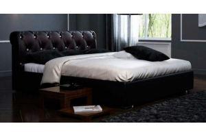 Кровать Лион - Мебельная фабрика «Грин Лайн Мебель»