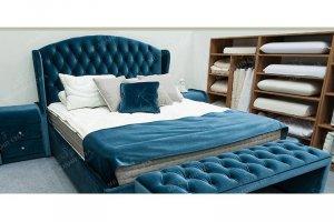 Кровать Лира - Мебельная фабрика «Мелодия сна»