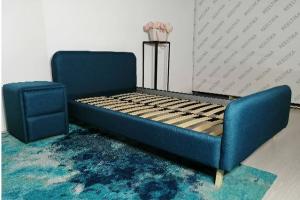 Кровать Лоен - Мебельная фабрика «REELTIKA»