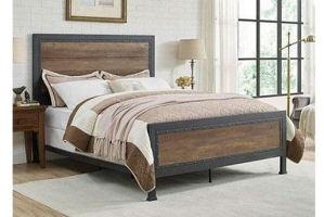 Кровать Лофт 1 - Мебельная фабрика «ЯСЕНЬ-ПЕНЬ»