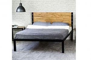 Кровать Лофт 2 - Мебельная фабрика «ЯСЕНЬ-ПЕНЬ»