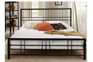 Кровать Лофт 4 - Мебельная фабрика «ЯСЕНЬ-ПЕНЬ»