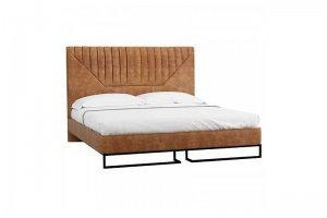 Кровать Loft Alberta - Мебельная фабрика «R-Home»