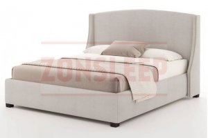 Кровать Лорен - Мебельная фабрика «Zonsleep»