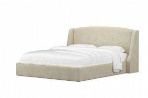 Кровать Лотос - Мебельная фабрика «Мебелико»
