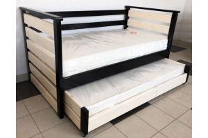 Кровать Лотос выдвижная - Мебельная фабрика «Святогор Мебель»