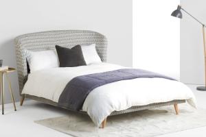 Кровать Lucy - Мебельная фабрика «BRANDZ»