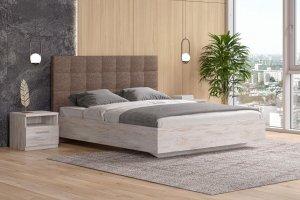 Кровать Luiza ясмунд - Мебельная фабрика «СОНУМ»