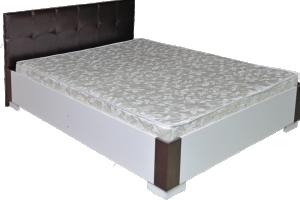 Кровать спальная Любава - Мебельная фабрика «ПРАВДА-МЕБЕЛЬ»