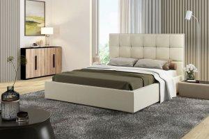Кровать Люкс - Мебельная фабрика «Релакс»