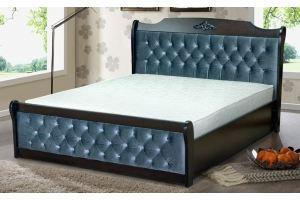 Кровать М16м Ариана ковка - Мебельная фабрика «Селена»